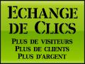 Echange de clics et de liens avec Echange de Clics